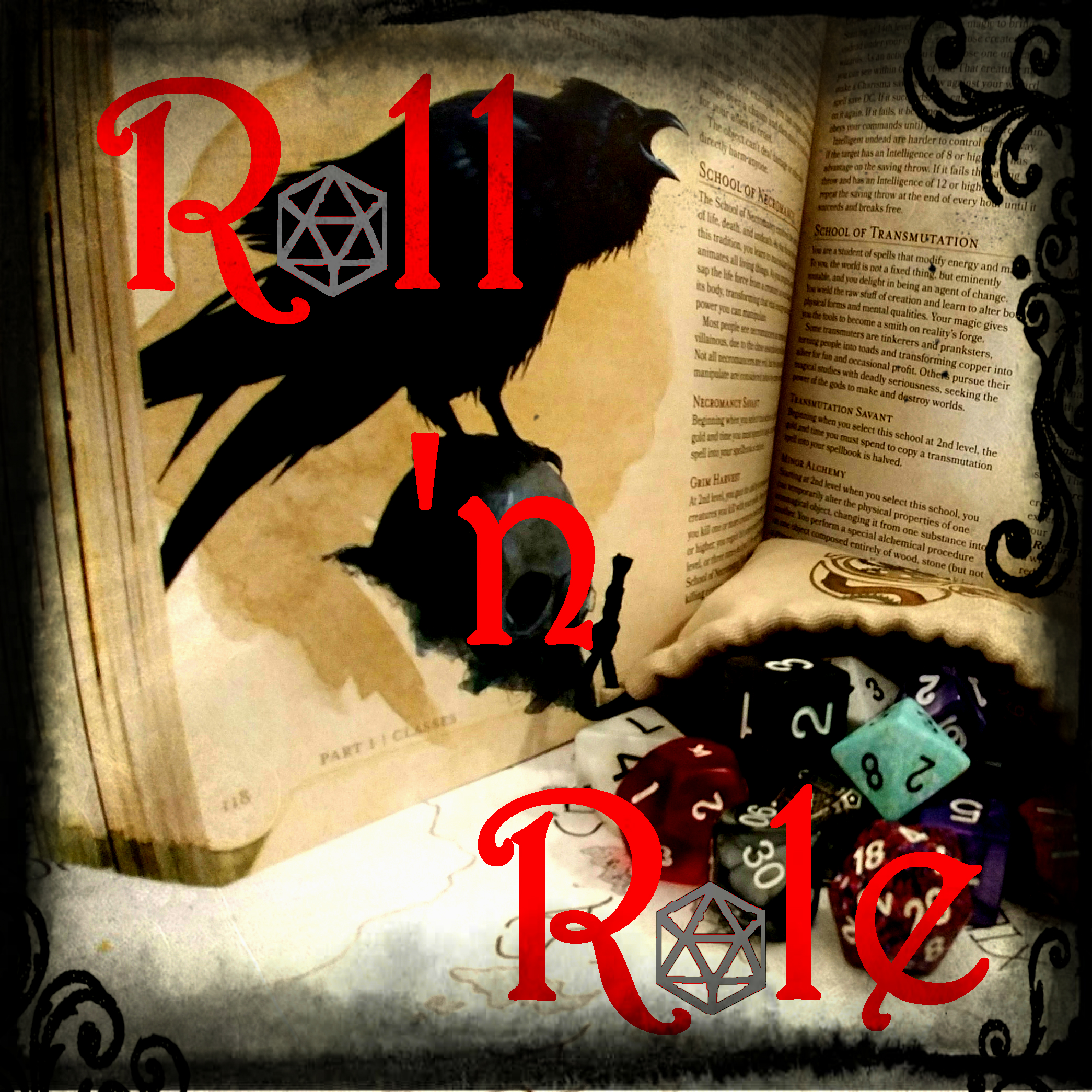 Roll 'n Role: Acly'im